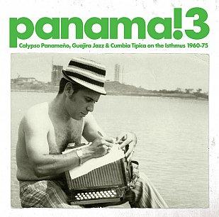 Various Artists: Panama!3 (Sound Way)