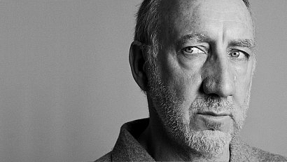 PETE TOWNSHEND REPEATED (2015): Who loves who the most?