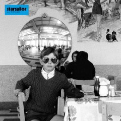 Starsailor:All the Plans (Virgin)
