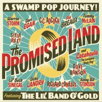 The Lil' Band o' Gold: The Promised Land (Dust Devil Music)