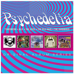 THE BARGAIN BUY: Various Artists; Psychedelia