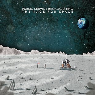 Public Service Broadcasting: The Race for Space (Southbound)
