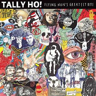 Various Artists: Tally Ho! (Flying Nun)