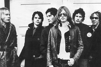 RADIO BIRDMAN REMEMBERED: Detroit rock'n'roll . . . . outta Sydney, Australia