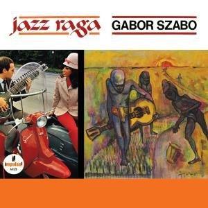 Gabor Szabo: Jazz Raga (Light in the Attic)