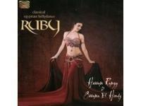 Hossam Ramzy and Ossama El Hendy: Ruby (ARC Music)