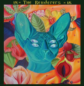 The Renderers: Monsters and Miasma (Last Visible Dog)