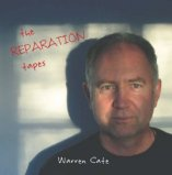 Warren Cate: The Reparation Tapes (Warcat)
