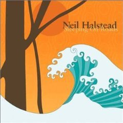 Neil Halstead: Sleeping on Roads (2002)