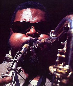 RAHSAAN ROLAND KIRK (1936-77): Just a wild'n'crazy guy?