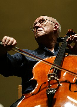MAXIM SHOSTAKOVICH AND MSTISLAV ROSTROPOVICH INTERVIEWED (1988): An encounter with genius