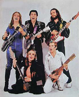 ROXY MUSIC: REMAKE REMODEL RERELEASE (2012)