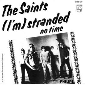 The Saints: (I'm) Stranded (1976)