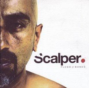 Scalper: Flesh and Bones (Border)