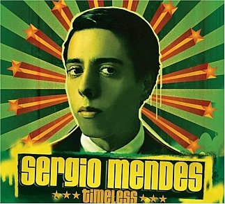 SERGIO MENDES INTERVIEWED (2006): The return of the cool and the kitsch