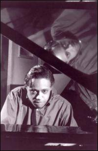 HORACE SILVER, JAZZ PIANO LEGEND: Fifty years of Peace, in our time