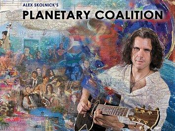 Planetary Coalition: Planetary Coalition (ArtistShare)
