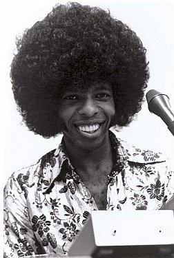 Sly Stone: Just Like a Baby (1970)