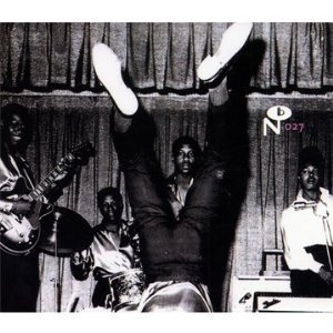 Various Artists: Eccentric Soul; Smart's Palace (Numero/Southbound)