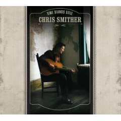 Chris Smither: Time Stands Still (Shock)