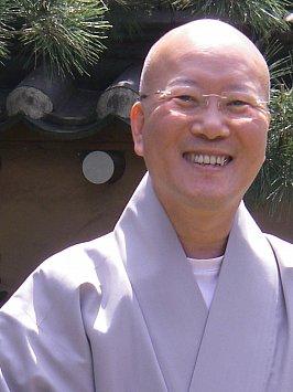 Seoul, South Korea: Now and then Zen