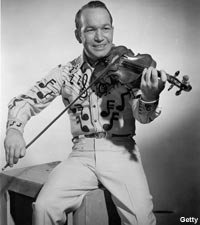 WE NEED TO TALK ABOUT . . . SPADE COOLEY: Shame on him