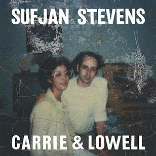 Sufjan Stevens: Carrie & Lowell (Asthmatic Kitty)