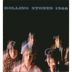 THE ROLLING STONES, AN ESSAY: Living in Memory Motel