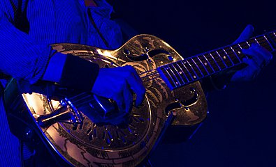 The Dire Straits Experience, Aotea Centre, Auckland Oct 2 2014