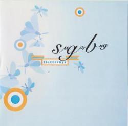 Sugarbug: Flutterbye (Powertool Records)