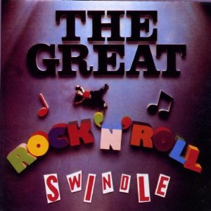 Various Artists: The Great Rock'n'Roll Swindle (EMI)