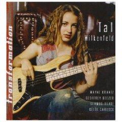 Tal Wilkenfeld: Transformation (Wilkenfeld/Southbound)