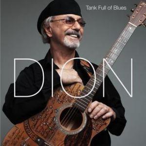 Dion: Tank Full of Blues (Blue Horizon)