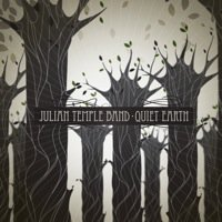 Julian Temple Band: Quiet Earth (Oscillosonic/Yellow Eye)