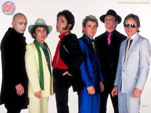 The Flying Pickets: Get Off Of My Cloud (1983)