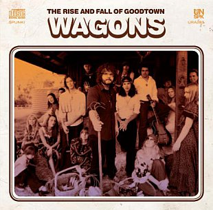 Wagons: The Rise and Fall of Goodtown (UK Spin)