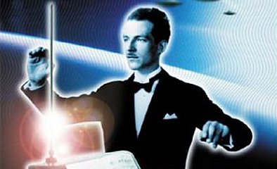 WE NEED TO TALK ABOUT . . . LEON THEREMIN (2013): The sound of sci-fi and nightmares