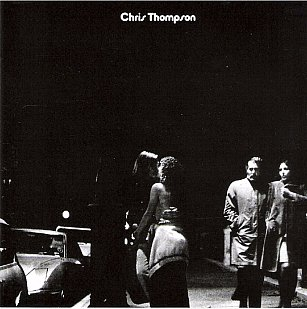 Chris Thompson: Chris Thompson (Sunbeam)