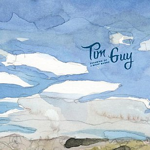 Tim Guy: Dreaming of a Night Mango (Lost and Lonesome)