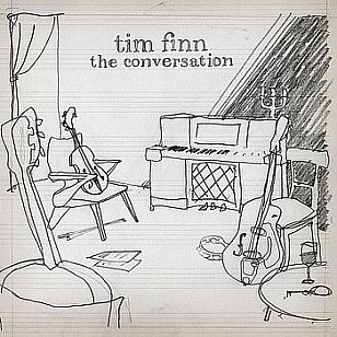 Tim Finn: The Conversation (EMI)