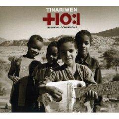 BEST OF ELSEWHERE 2009 Tinariwen: Imidiwan:Companions (Filter CD/DVD)