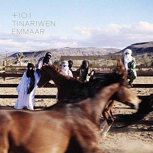 Tinariwen: Emmaar (Pop Noire)