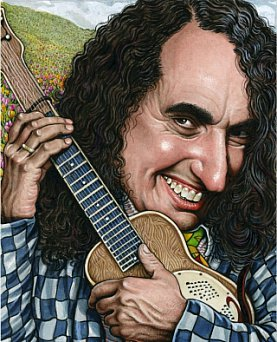 Tiny Tim: We Love It/When I Walk With You (1968)