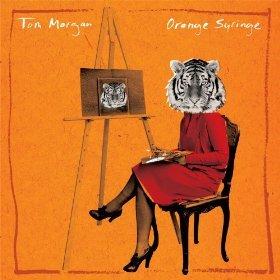 Tom Morgan: Orange Syringe (Fire/Southbound)