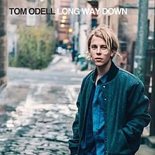 Tom Odell: Long Way Down (Sony)