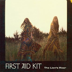 First Aid Kit: The Lion's Roar (Liberator)