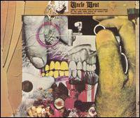 The Mothers of Invention: Uncle Meat (1969)