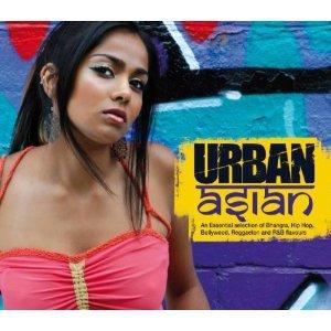 Various, Urban Asian (Nascente/Triton)