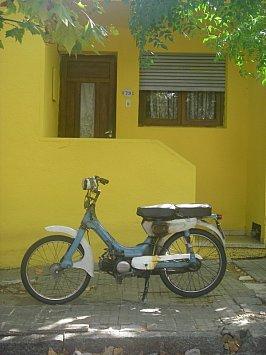Colonia, Uruguay: So pretty, so mundane