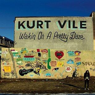 Kurt Vile: Wakin' on a Pretty Daze (Matador)